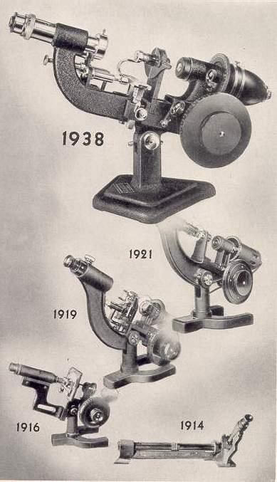 Ao Scientific Instruments Dick Whitney Website