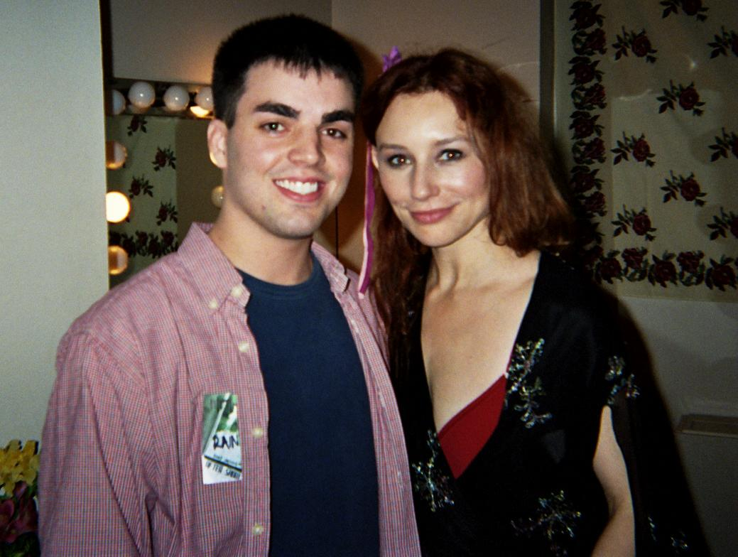 Tori Amos Daughter Singing Images & Pictures - Becuo
